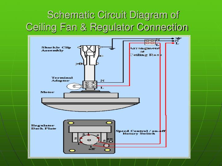 How To Wire Ceiling Fan Regulator - Ceiling Fans Ideas