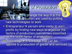 factors of production4