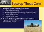 boserup thesis cont1