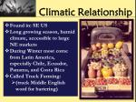 climatic relationship3