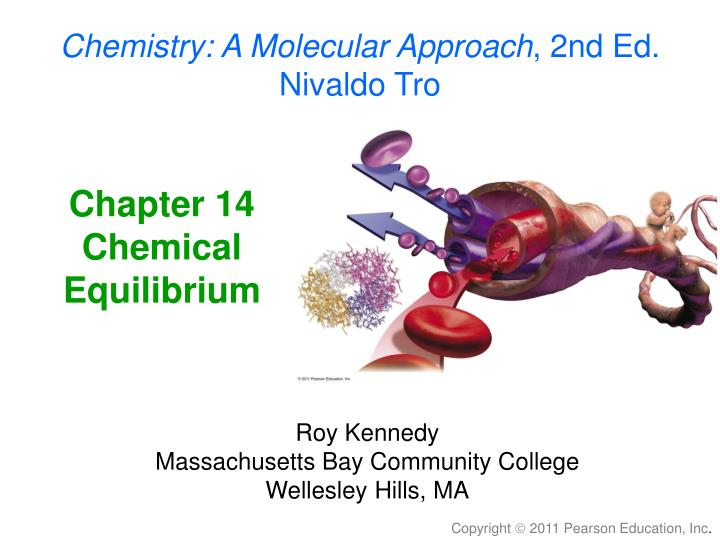 chapter 14 chemical equilibrium n.