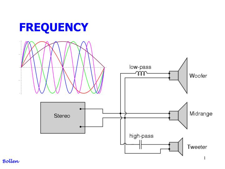 frequency n.