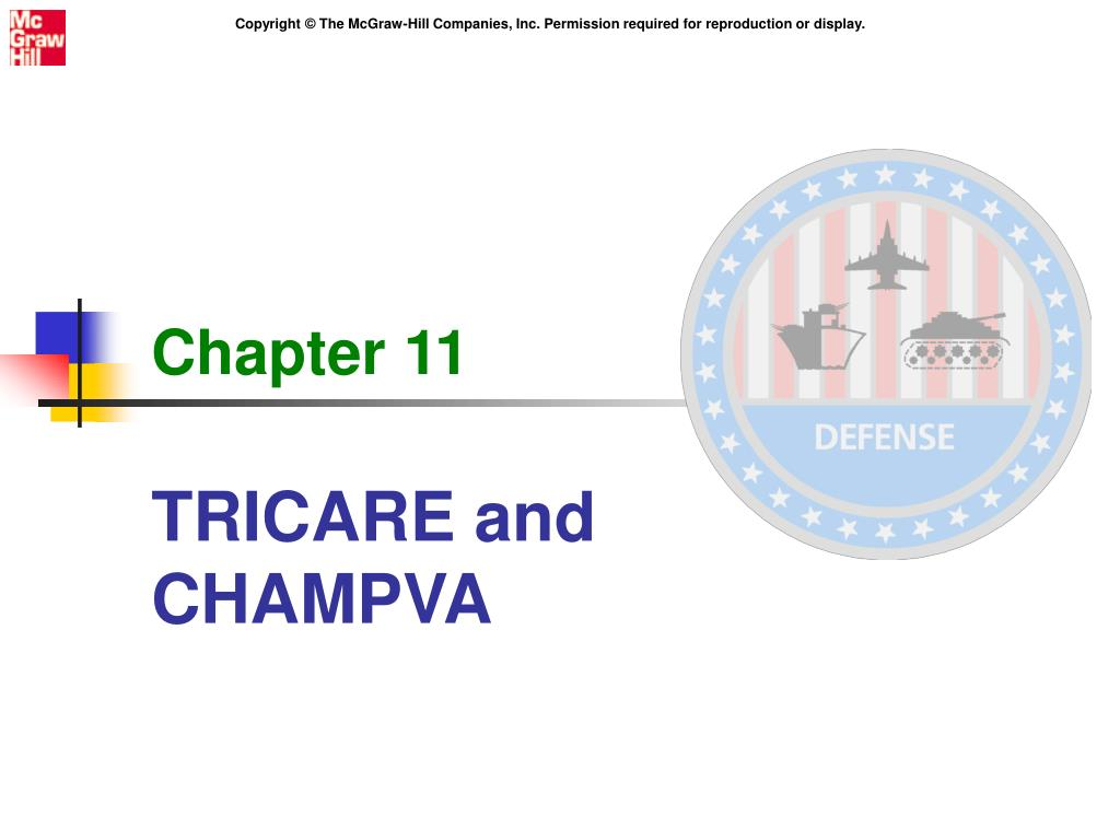 Ppt Tricare And Champva Powerpoint Presentation Id 6108909