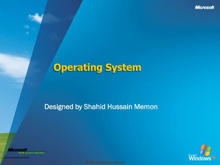 the main functions of an operating system Every computer requires an operating system to function, no matter the make, model or age while the most obvious function of an operating system is to provide you.