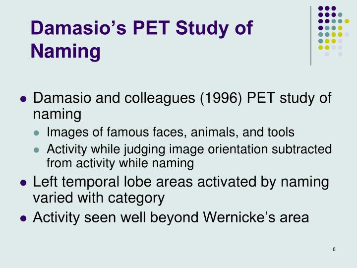 Decision-making in a Risk-taking Task: A PET Study ...