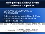 princ pios quantitativos de um projeto de computador9