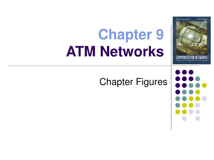 chapter 9 atm networks n.