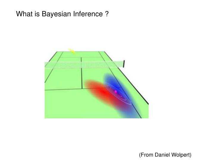 What is Bayesian Inference ?