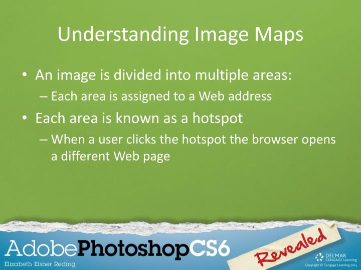 Understanding Image Maps