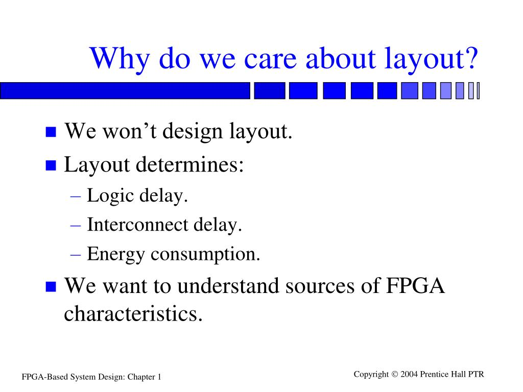 Ppt Fpga Based System Design Powerpoint Presentation Free Download Id 6113061