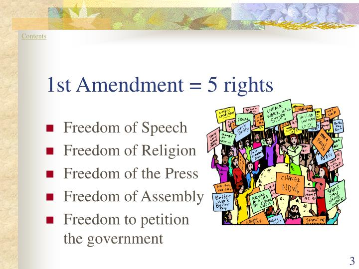 86 1st Amendment Freedom Of Assembly