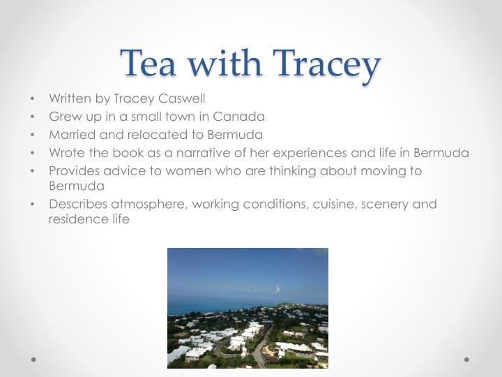 Tea with tracey1