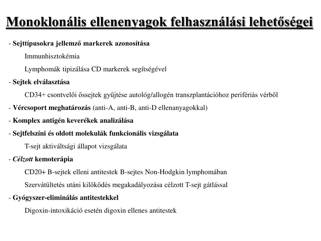 pikkelysömör elleni monoklonlis antitestek