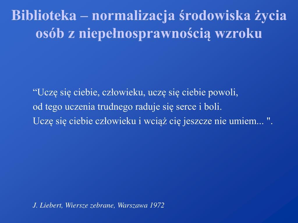 Ppt Małgorzata Czerwińska Uniwersytet Zielonogórski