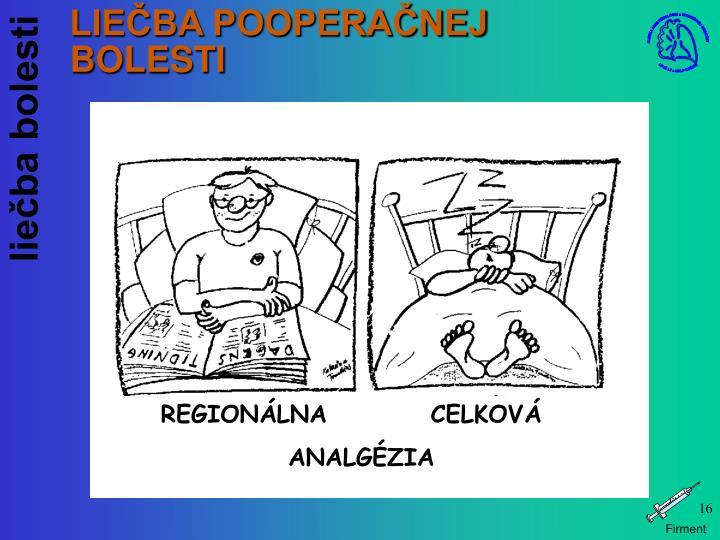 REGIONÁLNA          CELKOVÁ