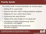 family guide1
