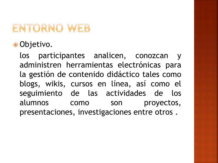 Entorno web1