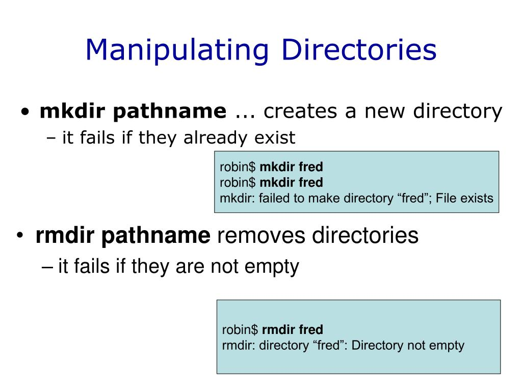 PPT - 2 Manual & Filestore PowerPoint Presentation - ID:6122103