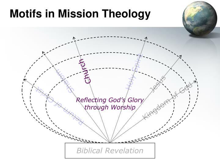 motifs in mission theology n.