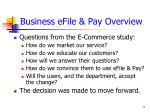business efile pay overview2