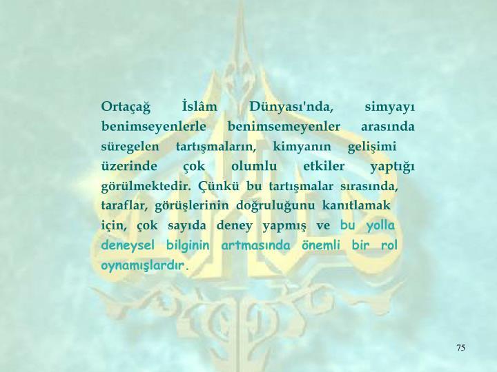 Ortaçağ