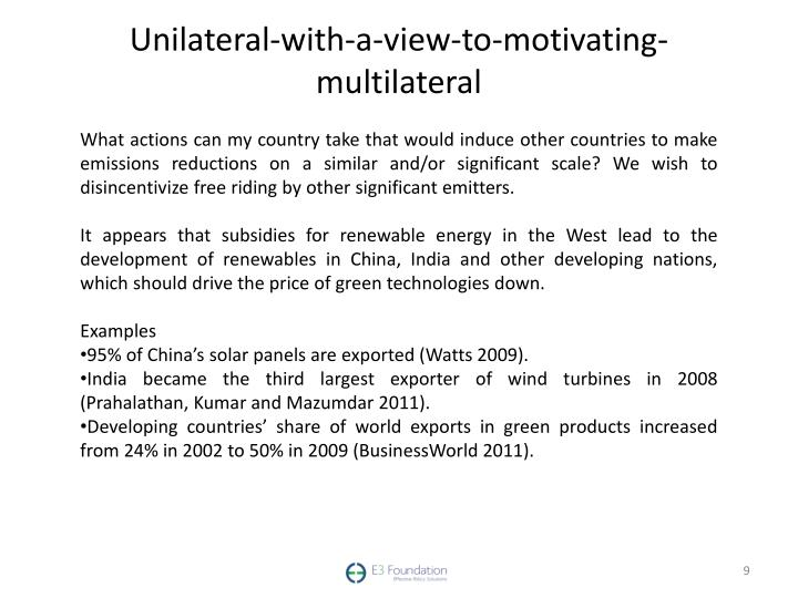 Unilateral-with-a-view-to-motivating-multilateral