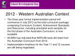 2012 western australian context1
