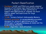 packet classification2