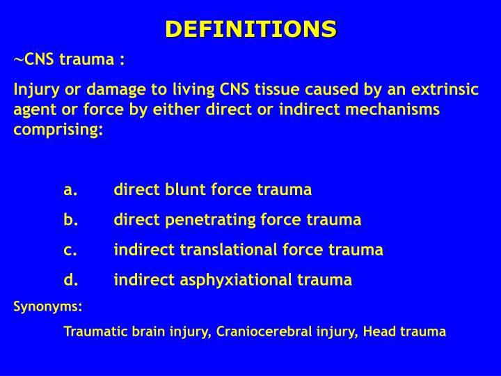 Synonyms Of Trauma | Home Interior Design