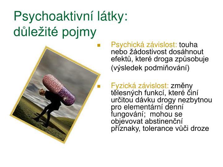 Psychoa