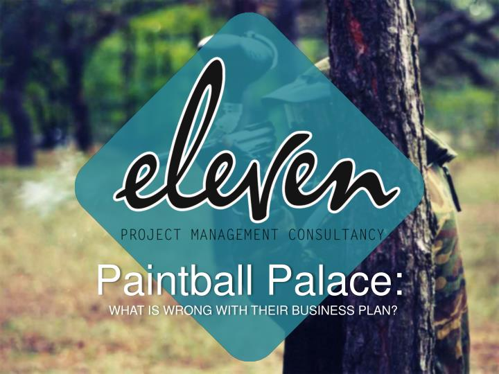 paintball palace n.