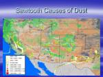 sawtooth causes of dust2