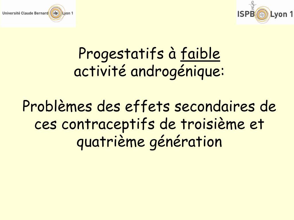 PPT - L 'acné PowerPoint Presentation - ID:6131189