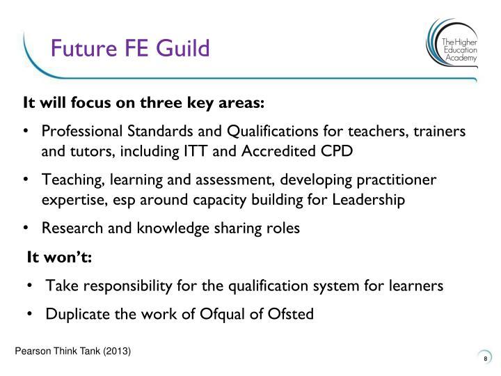 Future FE Guild