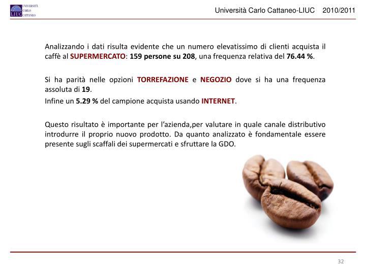 Università Carlo Cattaneo-LIUC    2010/2011