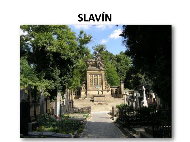 SLAVÍN