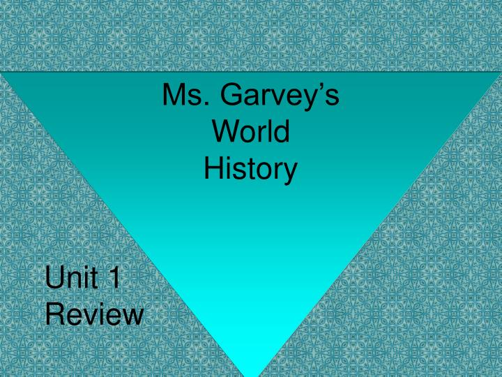 world history unit one This is the diagnosed test of the final in ap world history let's start this quiz and learn more about ap history.