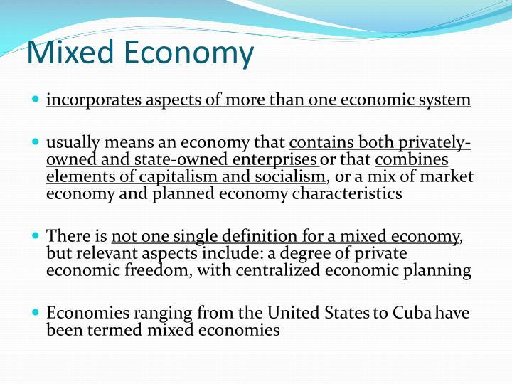 ppt - basics of economics powerpoint presentation