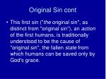 original sin cont