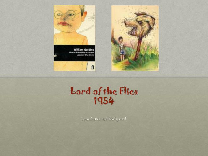 lord of the flies freudian superego Lord of the flies by william golding about the author • william golding was born in cornwall, england in 1911 • interpretations • freudian: id, ego, and superego as divergent, coexisting forces within a human being focus is on.