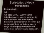 sociedades civiles y mercantiles1