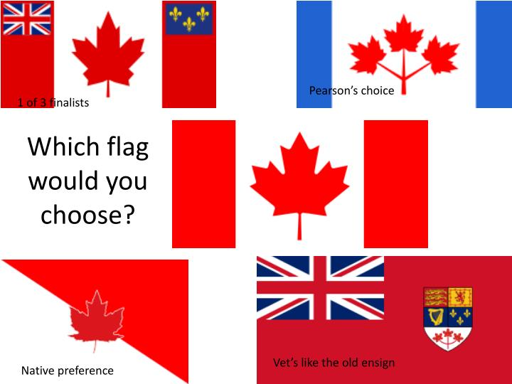 which flag would you choose n.