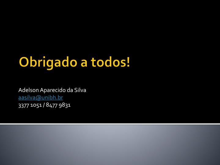Adelson Aparecido da Silva