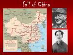 fall of china1