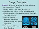 drugs continued1