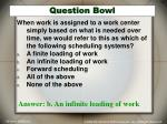 question bowl1