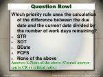 question bowl5