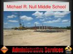 michael r null middle school1