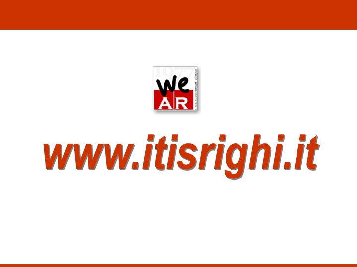 www.itisrighi.it