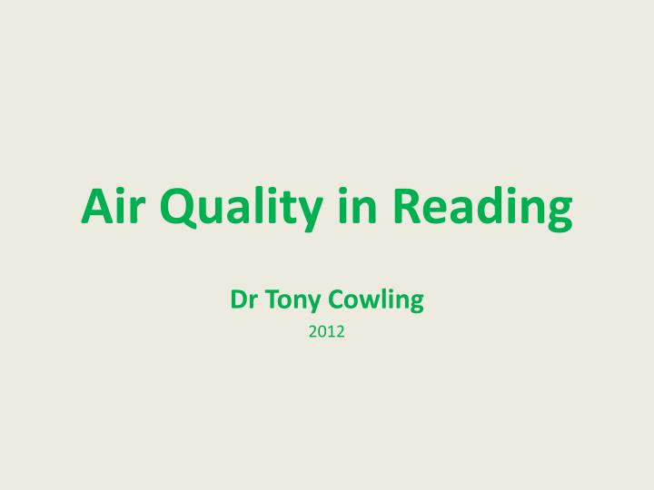 air quality in reading n.